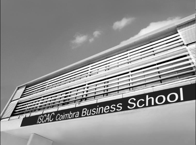 ISCAC Coimbra Business School
